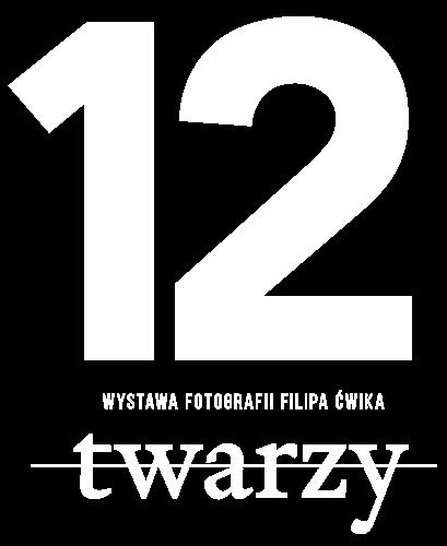 12 twarzy