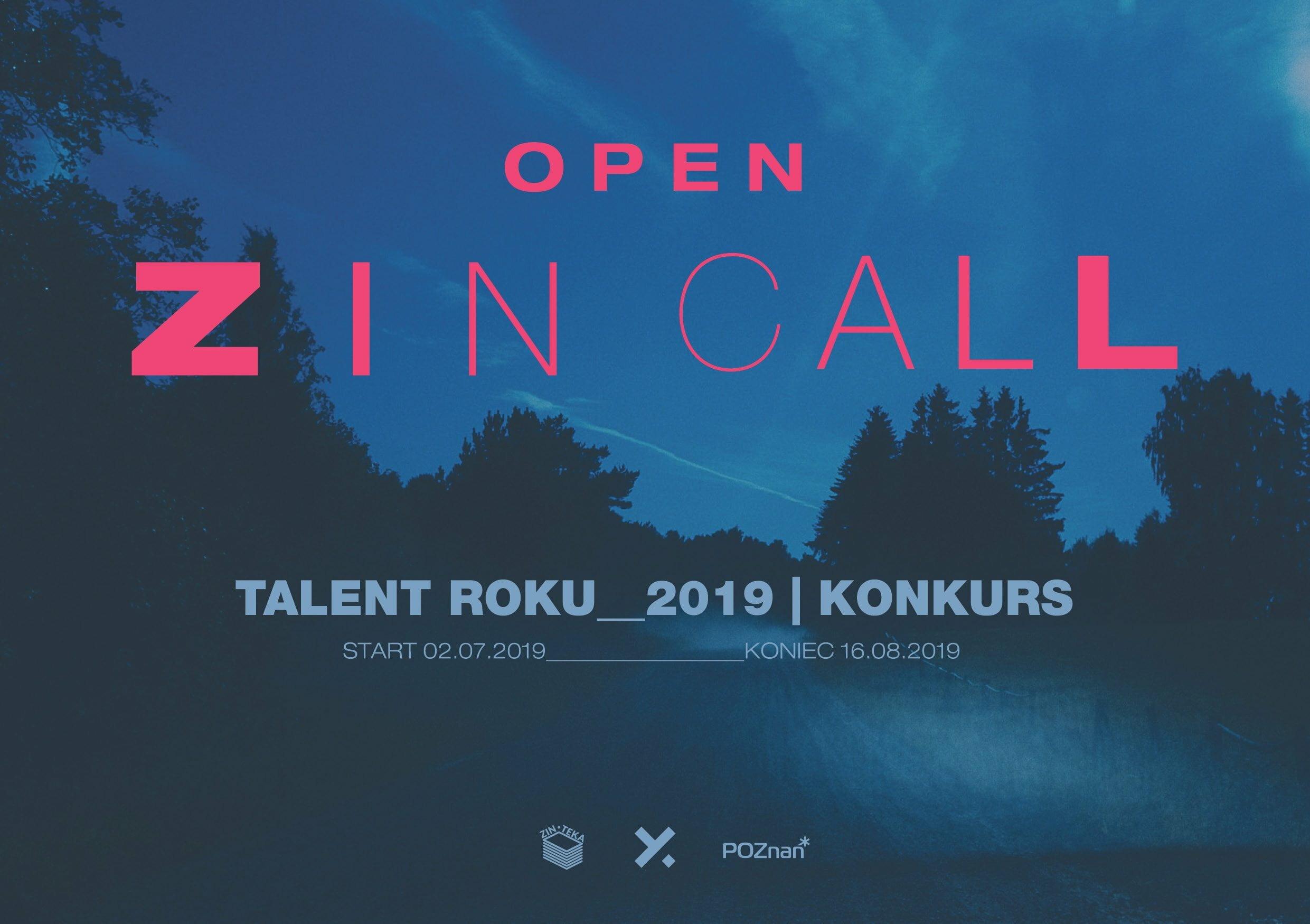 Zin Call