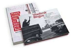 książki | albumy