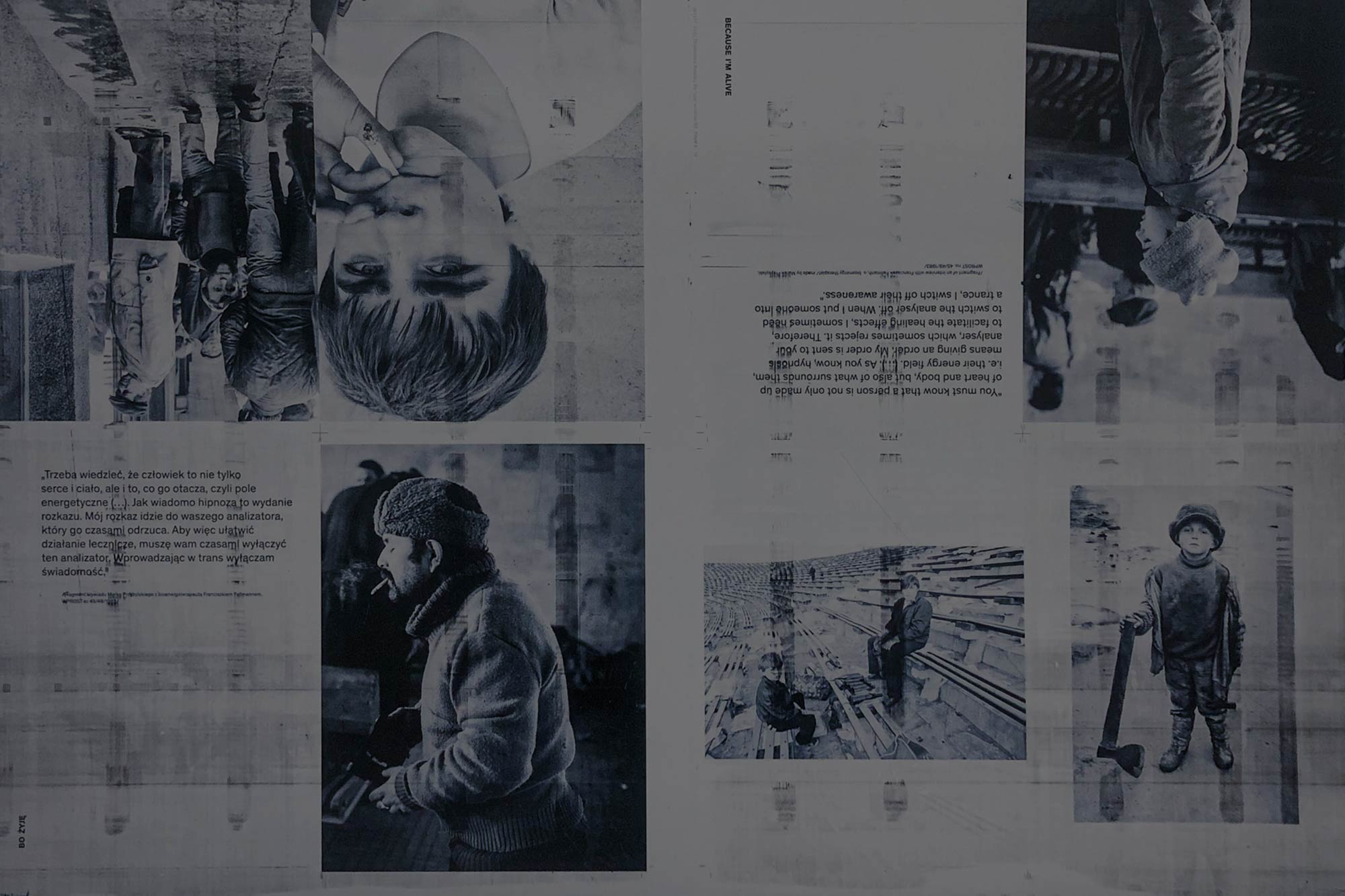 Książka Mariusz Stachowiak